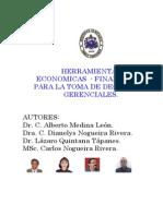 HERRAMIENTAS Economica Financieras