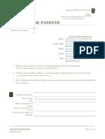 Búsqueda Patentes