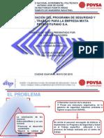 CASO OBJETIVOS   SEGURIDAD  modelo de  armar marco t.pptx