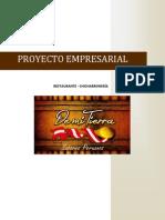Proyecto de Inversion (Modelo Referencial) (1)