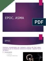 EPOC, ASMA