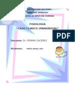 PINTO APAZA -Avances (Parkinsn) (1)
