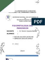 Seminario de Parkinson (1)