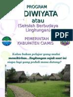 Program Adiwiyata Ciamis