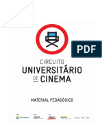 Apostila Circuito Universitario de Cinema