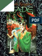 Wraith the Oblivion - Dark Kingdom of Jade