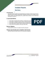 Tutorial Flexsim en Español - Lección 2 - La Milla Extra.pdf