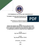 Tesis Modelo de Gestion del CFP - Nuevo Formato.docx
