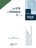Manual de Enfermería Oncohematológica 6 Edición