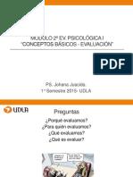 2 Modulo evaluacion psicologica I_2015.pdf