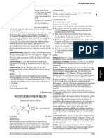 Methylatropine Nitrate