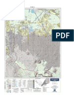 Carta Topografica Tecomitl