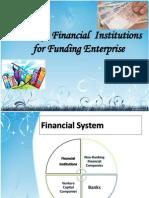 finacial instituion