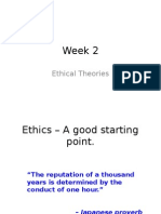 Week 2 Ethical Theories Ppt[1]