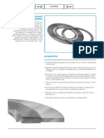 Catalog-Spiral Wound Gaskets