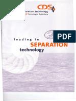 CDS SEPRATION TECHNOLOGY.pdf