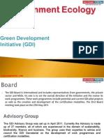 Green Development Initiative.ppt