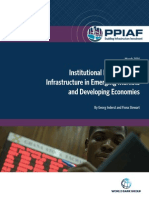 PPIAF Institutional Investors