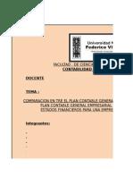 Eeff Caso Integral CIA ABC Sa 2013