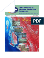 Land Use Zoning for Integrated Coastal Zone Management