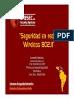 ER Seguridad en Redes Wireless