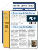 SAO Newsletter Vol 2 Issue 4 May 2014