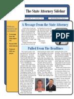 SAO Newsletter Vol 2 Issue 14 Nov. 2014