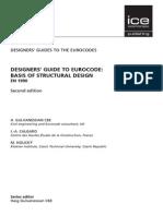 Designers' Guide to Eurocode