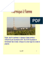22136-02 Production Thermique a Flamme