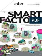 Encounter - Smart Factory, 2015