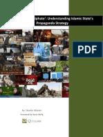 The Virtual Caliphate Understanding Islamic States Propaganda Strategy (1)