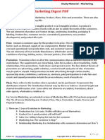 Marketing Digest PDF