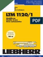 Liebherr-LTM1120