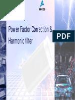Pfc Harmonic Filter