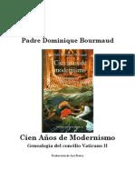 Cien Años de Modernismo