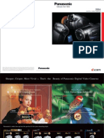 Catalog Euro Panasonic