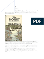 Cartea the Hobbit