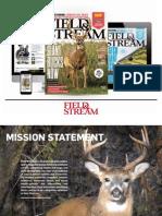 Field And Stream Media Kit