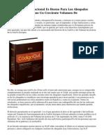 El Arbitraje Internacional Es Bueno Para Los Abogados Españoles Y Supone Un Creciente Volumen De