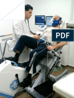 Τι είναι η Εργοσπιρομετρία ή Καρδιοαναπνευστική Δοκιμασία Κοπώσεως