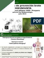 presentacion Chikungunya