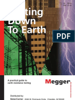 A Practical Guide to Earth Resistance Testing