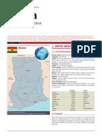 Ficha tecnica Ghana
