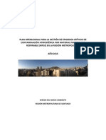 Gec Plan Operacional Final 2015 Efa Mcs