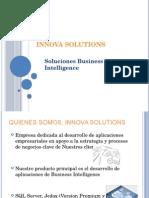 Innova Solutions Presentación