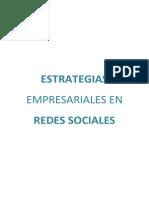 Estrategias Empresariales en Redes Sociales v02 Jacques Bulchand Sept 2012