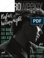 Metro Weekly - 07-23-15 - Rufus Wainwright