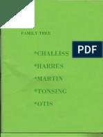 4 Family Tree