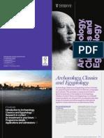Archaeology,,Classics,And,Egyptology