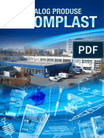 Catalog Recomplast 2015
